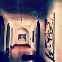 Photo prise au San Francisco Art Institute par lunani le10/25/2012