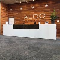 Aldo Head Office Distribution Center