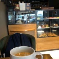 4/2/2018にⓂ️がRuudo Coffee & Bakeryで撮った写真