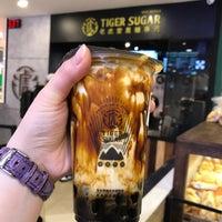 Tiger Sugar - Central Region - #B1-42 Chinatown Point