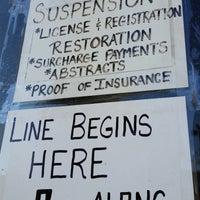 ... Photo taken at NJ Motor Vehicle Commission (DMV) by Tania M. on 11 ...