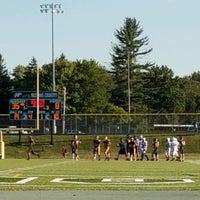 Montville Township High School - 100 Horseneck Rd