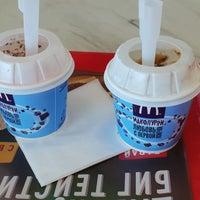 Снимок сделан в McDonald's пользователем Ольга О. 7/15/2018
