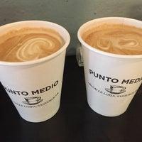 Foto diambil di Punto Medio oleh Jean C M. pada 5/21/2017