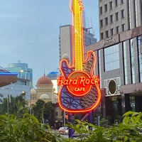 Foto scattata a Hard Rock Cafe Jakarta da Danial H. il 10/25/2020