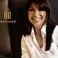 Mahnaz Hair Beauty Galerie Salon Barbershop In Hamburg