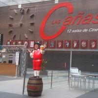 Buscar cerca de Cine Viana Las Cañas