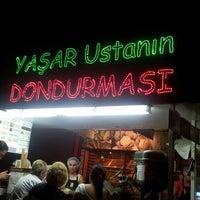 รูปภาพถ่ายที่ Dondurmacı Yaşar Usta โดย Baybars T. Y. เมื่อ 8/13/2013