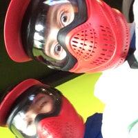 3/1/2014 tarihinde Christopher A.ziyaretçi tarafından Indoor Extreme Sports'de çekilen fotoğraf