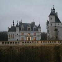 Foto scattata a Château de Chenonceau da DANze11 il 1/3/2013