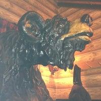 Снимок сделан в The Mason Jar пользователем Reina G. 12/9/2012