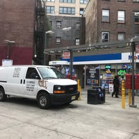 Mobil Gas Station - Gas Station in West Village