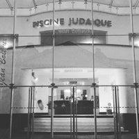 Piscine Judaique Saint Bruno Saint Victor 164 Rue Judaique