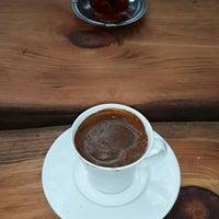 7/31/2015에 Şeyda K.님이 Tınaztepe Mağaraları Restaurant & Dinlenme Tesisleri에서 찍은 사진