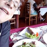 Foto tirada no(a) Restaurante D'Arábia por Giancarlo G. em 5/13/2017