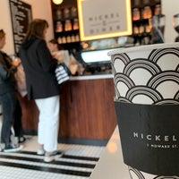5/9/2019にShih-ching T.がNickel & Dinerで撮った写真