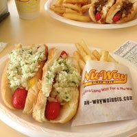 Nu Way Weiners Hot Dog Joint