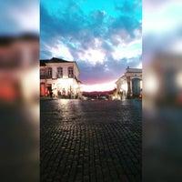 Foto tomada en Centro Histórico de Ouro Preto por Marco Aurélio B. el 5/7/2015