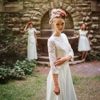 Elementar Brautkleider Und Abendkleider By Rike Winterberg