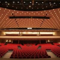 Foto diambil di Kursaal Oostende oleh Kursaal Oostende pada 2/25/2014