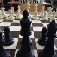 Foto tomada en Шахматный Клуб Белая Ладья por Сергей В. el 4/13/2014