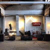 Foto diambil di Mil M2 oleh Levi's® C. pada 4/24/2013