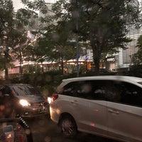 Photo prise au Sheraton Grand Jakarta Gandaria City Hotel par Toby B. le6/12/2018