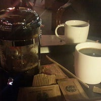 Das Foto wurde bei Starbucks von Photographer Ö. am 2/23/2015 aufgenommen