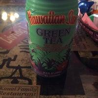 11/7/2015 tarihinde Kumi K.ziyaretçi tarafından Kauai Family Restaurant'de çekilen fotoğraf