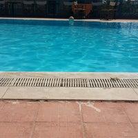 Foto tirada no(a) Pasha Apart Hotel por aysen b. em 7/22/2016