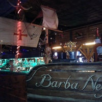 Das Foto wurde bei Barba Negra Music Club von Bari F. am 12/31/2012 aufgenommen