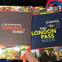 Tourism Island - Tourist Information Center in London