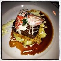 รูปภาพถ่ายที่ N9NE Steakhouse Las Vegas โดย Crystal M. เมื่อ 10/16/2012