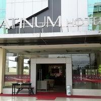 PLATINUM HOTEL RANTAUPRAPAT