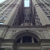 Foto tomada en Magnolia Hotel por Alan C. el 12/8/2012