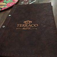 9/4/2016에 George J.님이 Restaurante Terraço Bistrô에서 찍은 사진