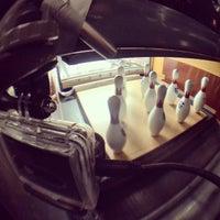 Foto tirada no(a) International Bowling Museum & Hall Of Fame por Jimmy S. em 3/23/2014