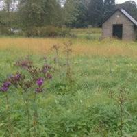 10/6/2012에 Kali M.님이 Morris Arboretum에서 찍은 사진