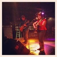 Photo prise au Zydeco par Caity B. le1/25/2013