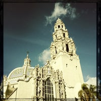 Photo prise au San Diego Museum of Man par Ryan S. le1/29/2013