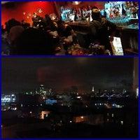 Das Foto wurde bei Sunset Lounge von MS P. am 3/8/2014 aufgenommen