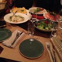 รูปภาพถ่ายที่ Винный бар «74» โดย Екатерина Ч. เมื่อ 10/25/2014