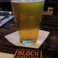 Снимок сделан в Block Brewing Company пользователем David M. 3/6/2020