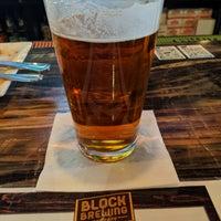 Снимок сделан в Block Brewing Company пользователем David M. 4/14/2021