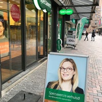8d98642379fb1f ... Photo taken at Specsavers by Emiel H. on 3 3 2018 ...