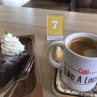 9/29/2018にwsがCafé Like A Localで撮った写真