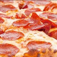 รูปภาพถ่ายที่ Hard Times Pizza Co. โดย Hard Times Pizza Co. เมื่อ 2/25/2014