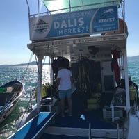 6/6/2019 tarihinde 👑Yasin A.ziyaretçi tarafından Ayvalık 3 Sea Dalış Merkezi'de çekilen fotoğraf