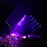 Снимок сделан в Ogden Theatre пользователем karina g. 3/2/2013