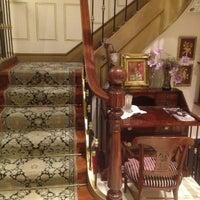Das Foto wurde bei Hotel Boutique Las Brisas von Fernando M. am 11/22/2012 aufgenommen